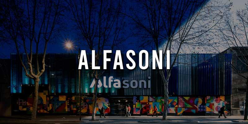alfasoni