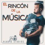 El rincón de la música - Aladid Studios
