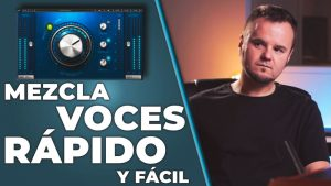 greg wells voice centric revision del plugin en español