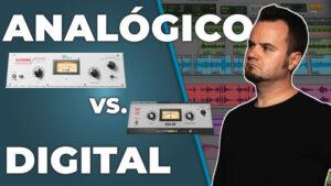 ¿Analógico o digital? ¿Qué es mejor?